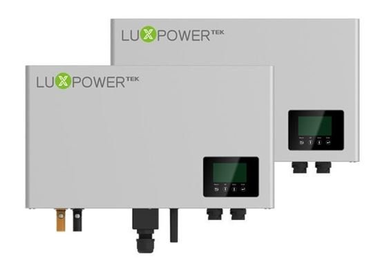 What LUX Good on the UK Battery Storage Market at the Moment?