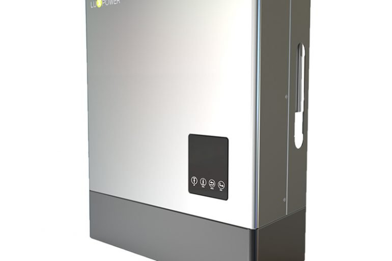 Luxpower Hybrid Inverter