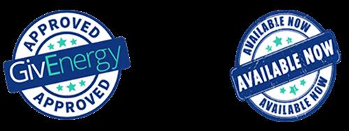 givenergy logos