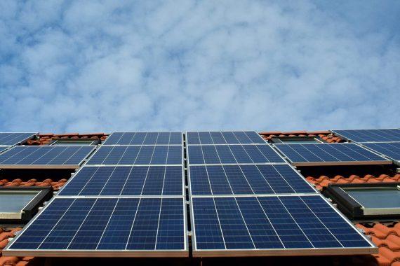 solar battery storage preston