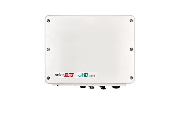 Solar Edge Inverter preston