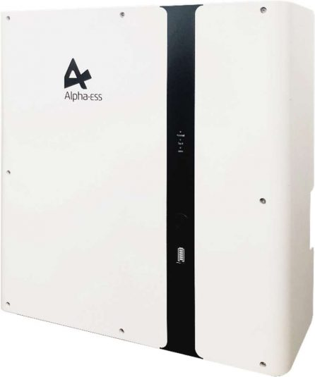 alpha smile b3 ess solar battery storage system