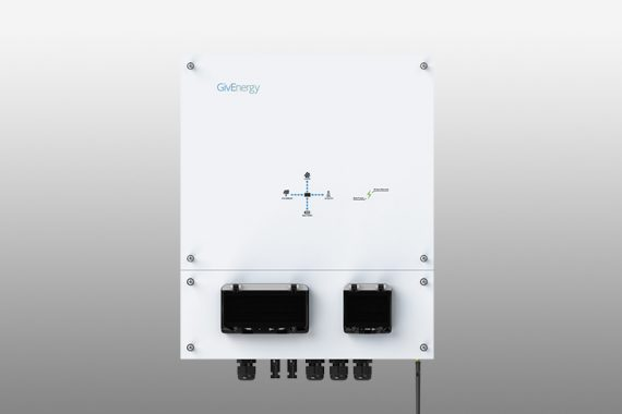 givenergy long body ac coupled inverter