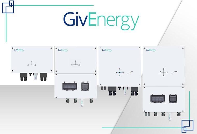 givenergy solar pv inverter