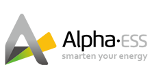 alpha ess smile battery storage logo
