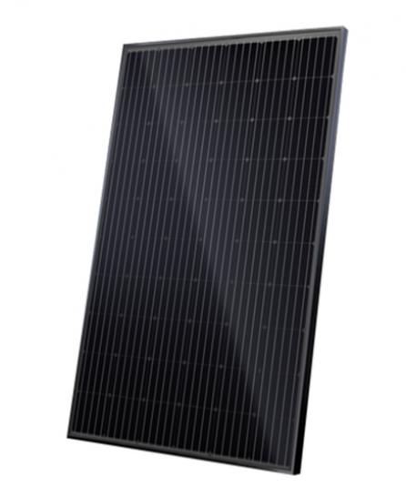 longi solar panels preston lancashire mono black