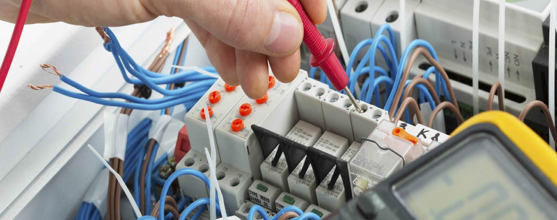 electrical energy electrician preston lancashire